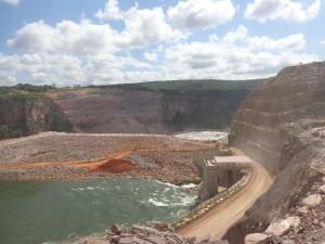 Barragem de Lauca
